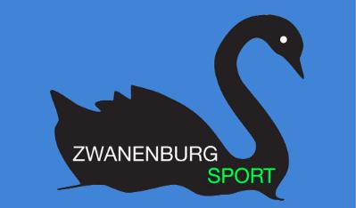 Logo Zwanenburg Sport